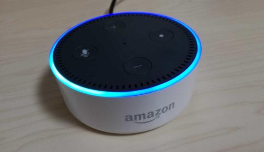 【Amazon Echo】アマゾンエコーの便利な使い方。そしてピカチュウが帰ってくれない件【アレクサ】