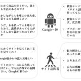 GoogleAdsenseの登場人物