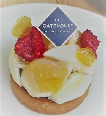 the gate house ケーキ
