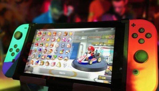 Nintendo Switch本体をできるだけ楽に安く買う方法まとめ(定価以下)【2019年】