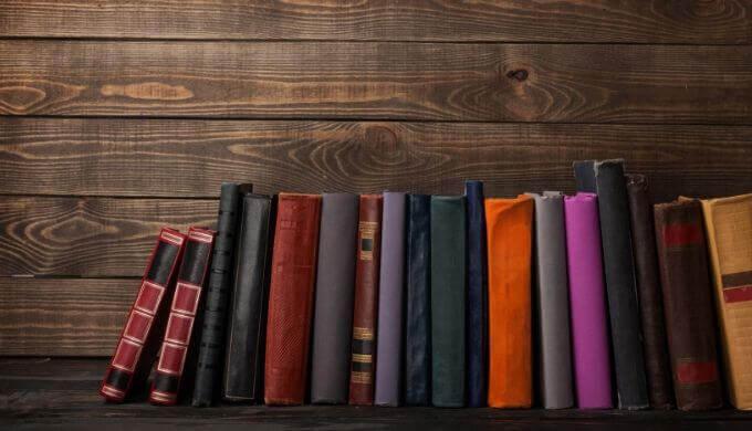本ランキング2018年版まとめ 人気本や本屋のおすすめ本を中心に