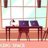 セブコワーキングスペースとカフェ ノマド向け