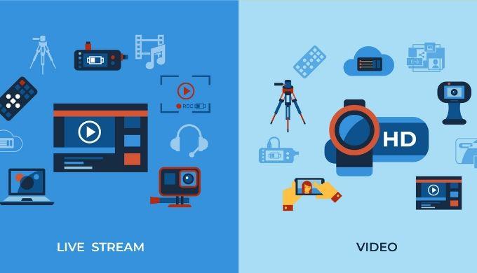 【動画配信サービス】VODビジネスモデルの仕組み、市場の見通し【分析】