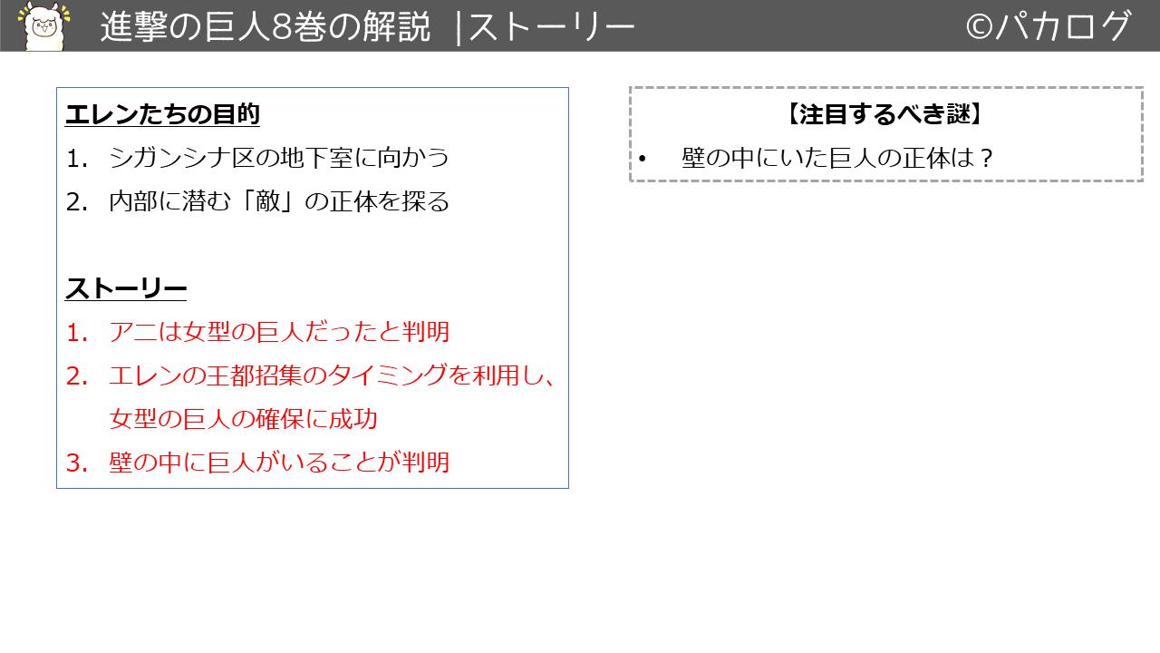 進撃の巨人8巻あらすじとストーリー.PNG