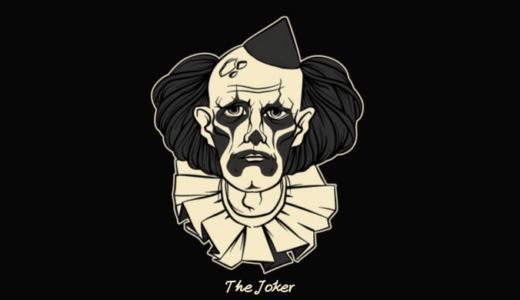 映画『ジョーカー(Joker)』が面白い。あらすじ・ネタバレ感想・テーマ考察